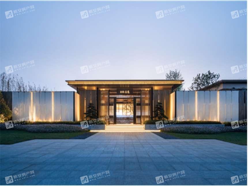 龙湖天境:安徽自贸区蜀山区块管理办公室揭牌!