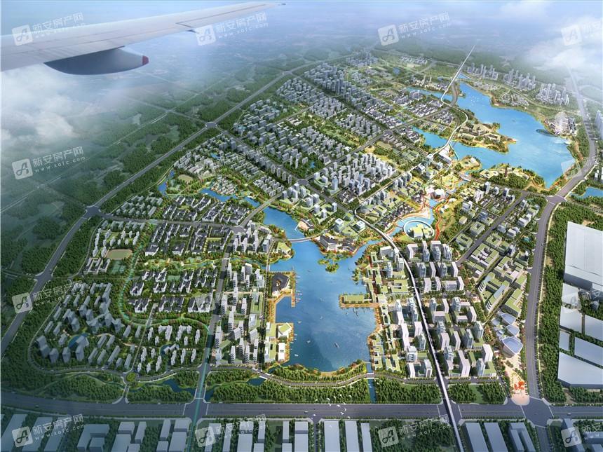快訊|華僑城空港國際小鎮備案879套房源,備案均價9848.97元